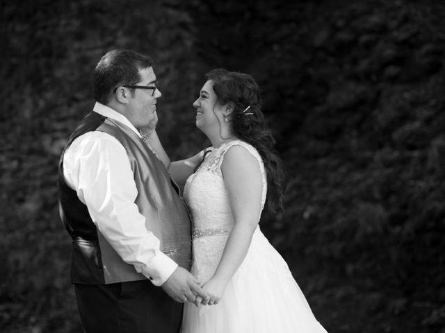 La boda de David y Sonia en Castejon, Navarra 23