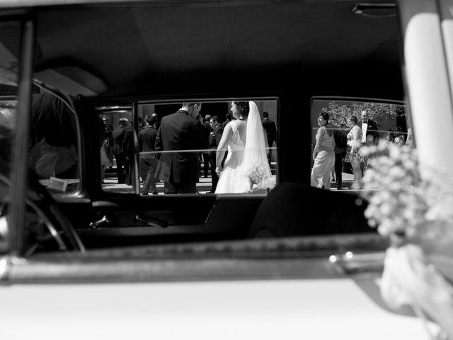 La boda de David y Sonia en Castejon, Navarra 24