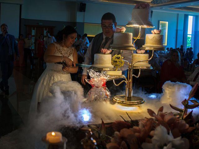 La boda de David y Sonia en Castejon, Navarra 26