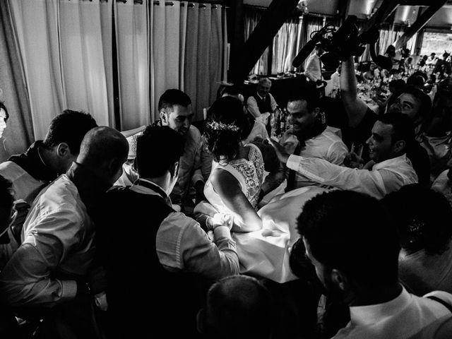 La boda de Alfonso y Almudena en Laguardia, Álava 93