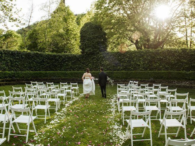 La boda de Raül y Marina en Olot, Girona 7