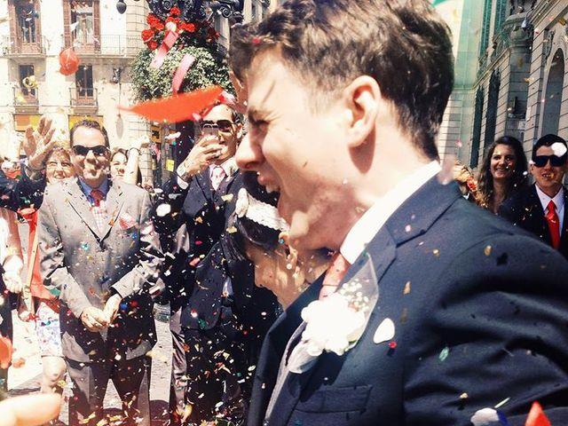 La boda de Sarah y Ryan en Barcelona, Barcelona 3