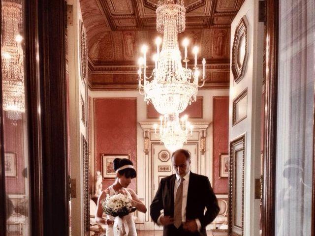 La boda de Sarah y Ryan en Barcelona, Barcelona 5