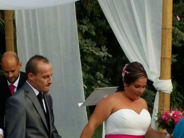 La boda de Daniel  y Anabel en Málaga, Málaga 3