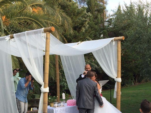La boda de Daniel  y Anabel en Málaga, Málaga 5