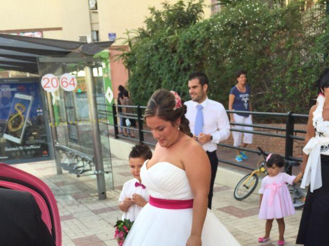 La boda de Daniel  y Anabel en Málaga, Málaga 6