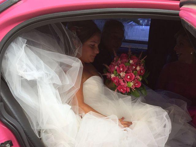 La boda de Daniel  y Anabel en Málaga, Málaga 7