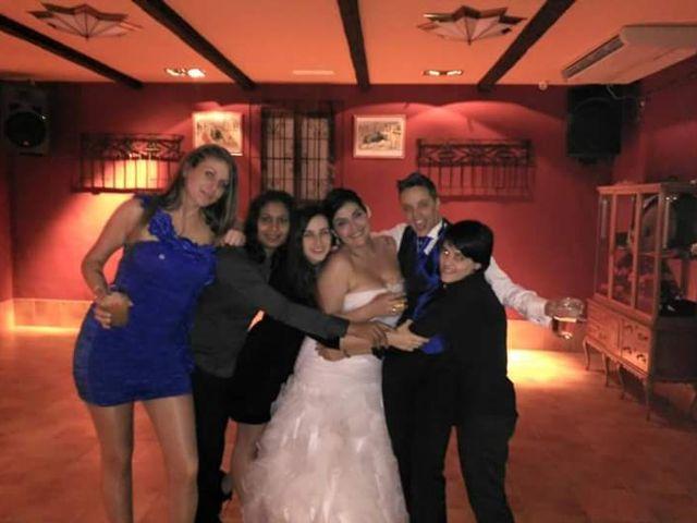 La boda de Cheto y Jaya en Cartagena, Murcia 24
