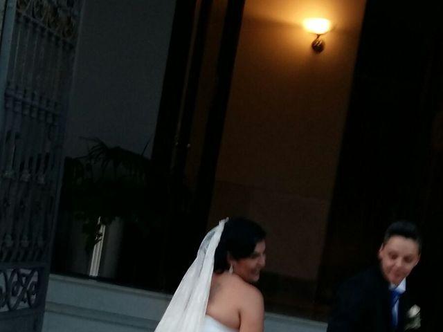 La boda de Cheto y Jaya en Cartagena, Murcia 13