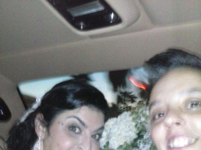 La boda de Cheto y Jaya en Cartagena, Murcia 14