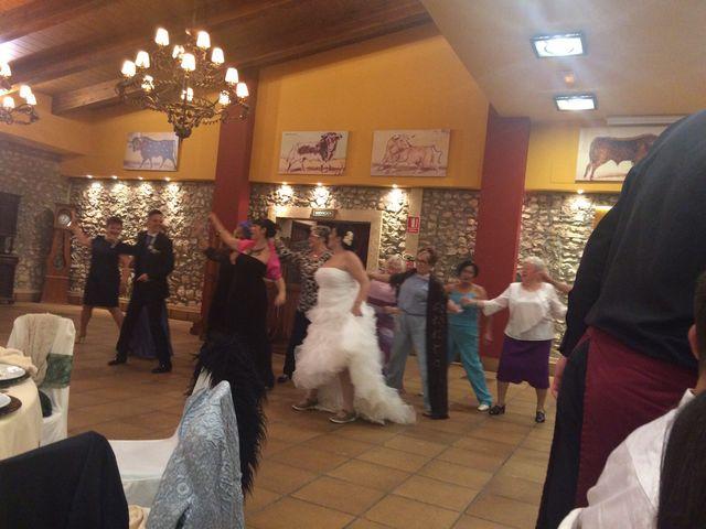 La boda de Cheto y Jaya en Cartagena, Murcia 21