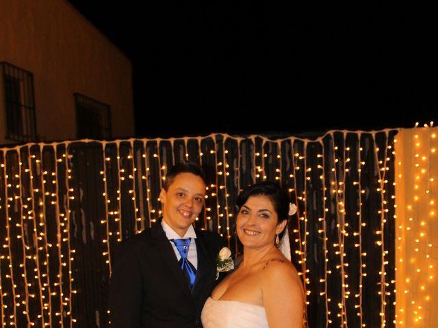 La boda de Cheto y Jaya en Cartagena, Murcia 17
