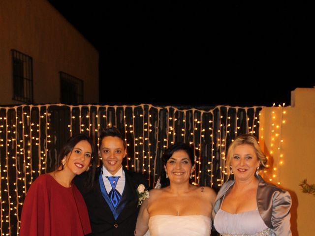 La boda de Cheto y Jaya en Cartagena, Murcia 20