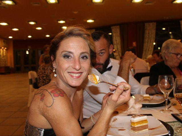 La boda de Cheto y Jaya en Cartagena, Murcia 23