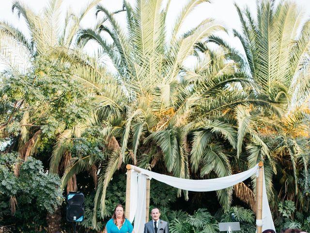 La boda de Daniel  y Anabel en Málaga, Málaga 15