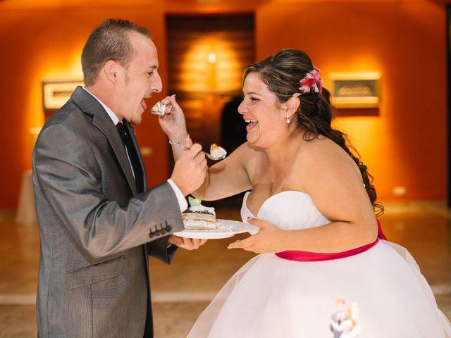 La boda de Daniel  y Anabel en Málaga, Málaga 18