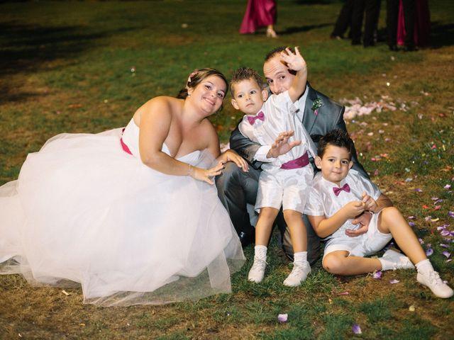La boda de Daniel  y Anabel en Málaga, Málaga 20