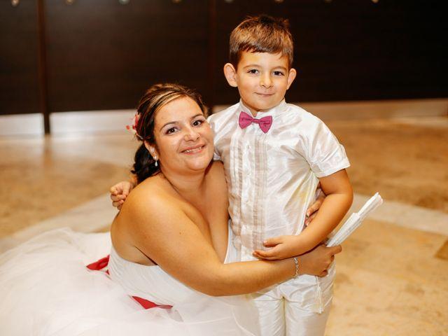 La boda de Daniel  y Anabel en Málaga, Málaga 24