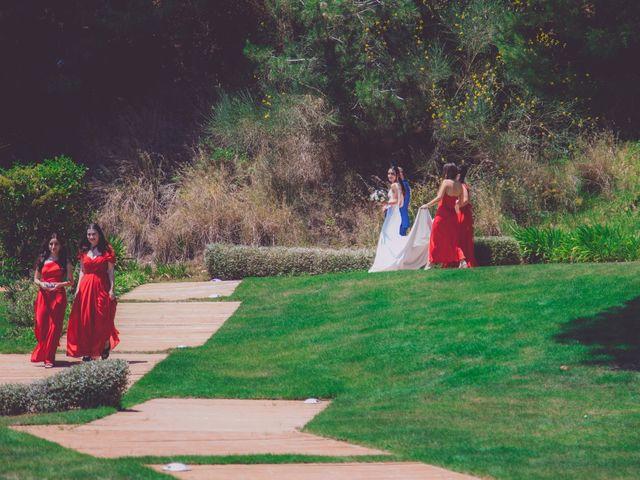La boda de Sergi y Ariadna en Lloret De Mar, Girona 1