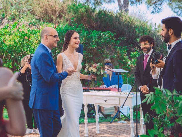 La boda de Sergi y Ariadna en Lloret De Mar, Girona 2