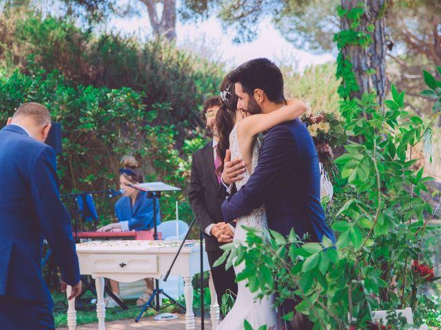 La boda de Sergi y Ariadna en Lloret De Mar, Girona 4
