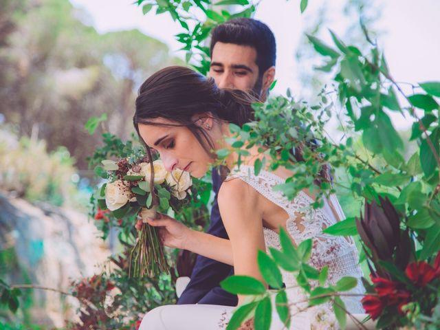 La boda de Sergi y Ariadna en Lloret De Mar, Girona 5