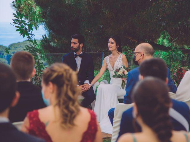 La boda de Sergi y Ariadna en Lloret De Mar, Girona 6