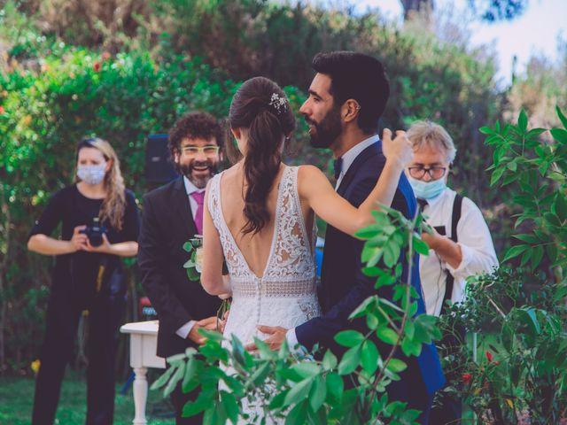 La boda de Sergi y Ariadna en Lloret De Mar, Girona 7