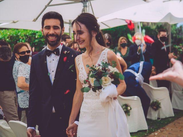 La boda de Sergi y Ariadna en Lloret De Mar, Girona 10
