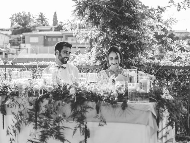 La boda de Sergi y Ariadna en Lloret De Mar, Girona 11