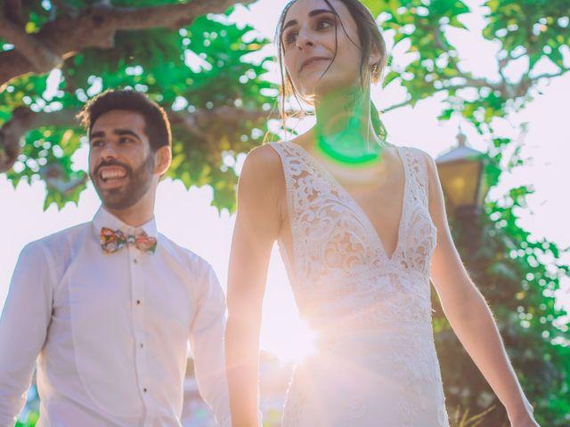 La boda de Sergi y Ariadna en Lloret De Mar, Girona 12