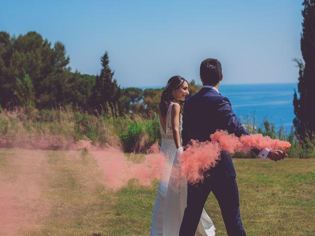 La boda de Sergi y Ariadna en Lloret De Mar, Girona 14