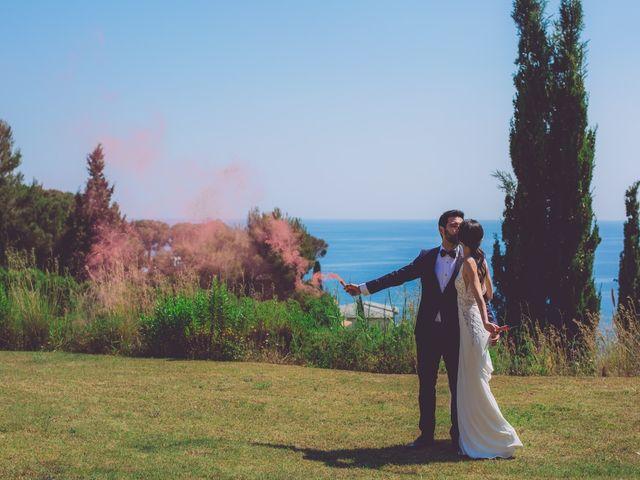 La boda de Sergi y Ariadna en Lloret De Mar, Girona 15