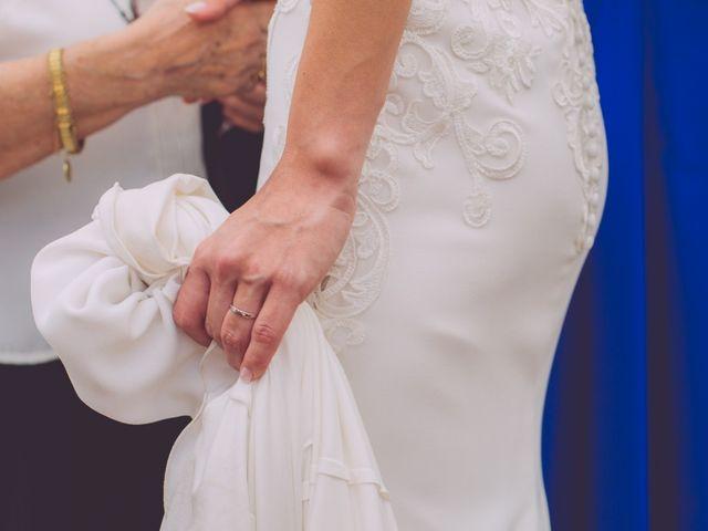 La boda de Sergi y Ariadna en Lloret De Mar, Girona 17