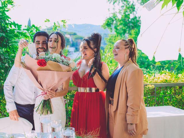 La boda de Sergi y Ariadna en Lloret De Mar, Girona 18