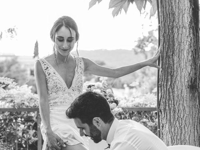La boda de Sergi y Ariadna en Lloret De Mar, Girona 19