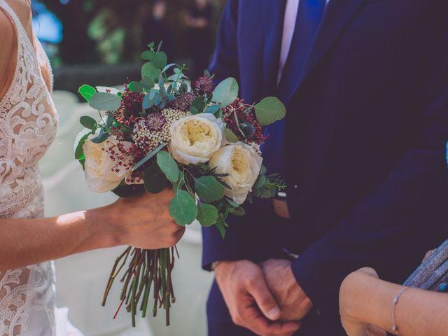 La boda de Sergi y Ariadna en Lloret De Mar, Girona 22