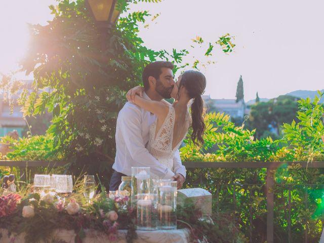La boda de Sergi y Ariadna en Lloret De Mar, Girona 29