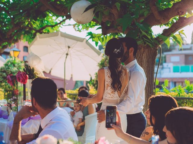 La boda de Sergi y Ariadna en Lloret De Mar, Girona 30
