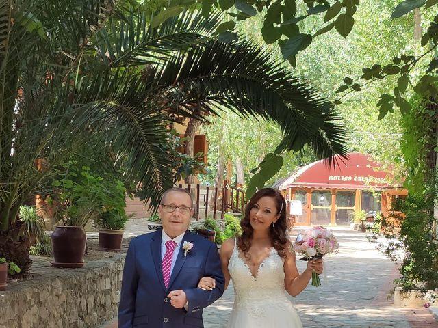 La boda de Ivan y Elena en Valencia, Valencia 2