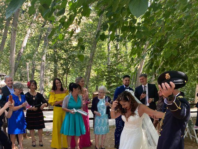 La boda de Ivan y Elena en Valencia, Valencia 6