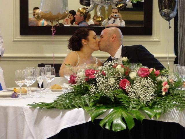 La boda de Elena y Miguel Angel