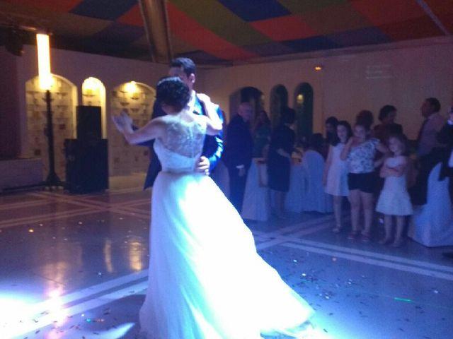 La boda de Gerard y Carolina  en Alcudia De Guadix, Granada 8
