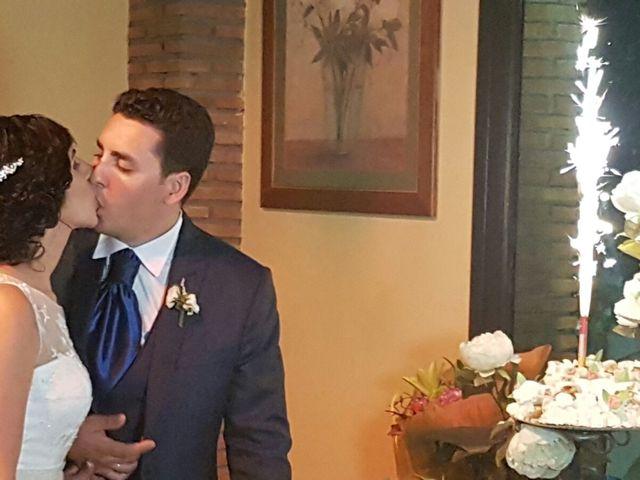 La boda de Carolina  y Gerard