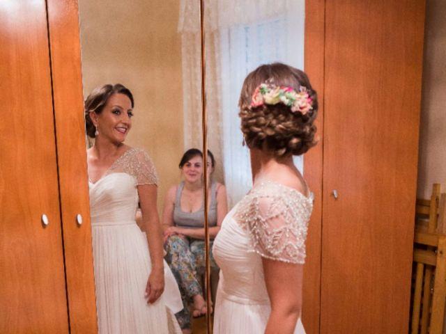 La boda de Daniel y Mónica en Candeleda, Ávila 5