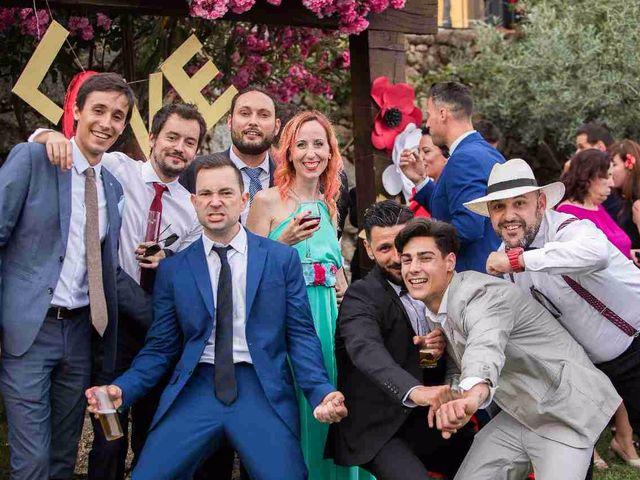 La boda de Daniel y Mónica en Candeleda, Ávila 12