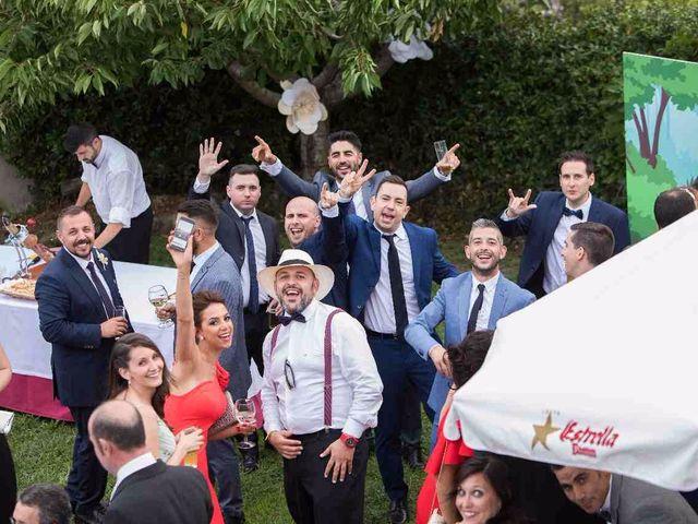 La boda de Daniel y Mónica en Candeleda, Ávila 15