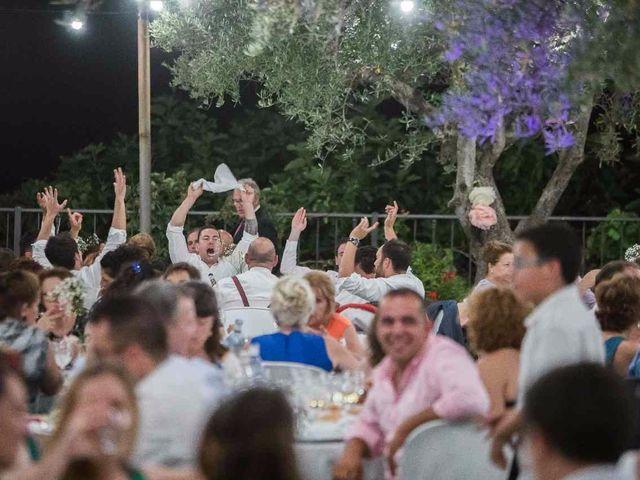La boda de Daniel y Mónica en Candeleda, Ávila 16