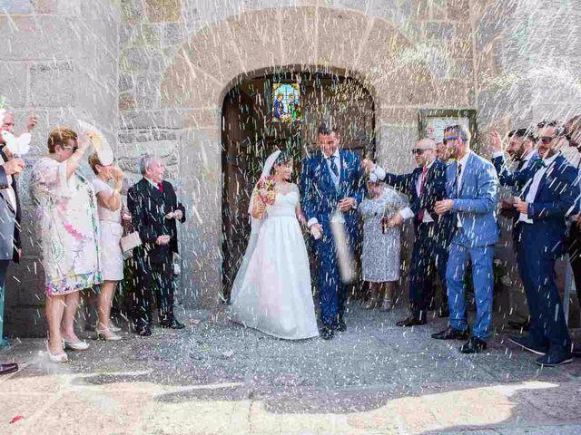 La boda de Daniel y Mónica en Candeleda, Ávila 22