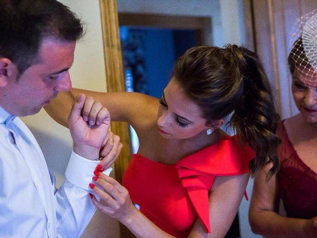 La boda de Daniel y Mónica en Candeleda, Ávila 23
